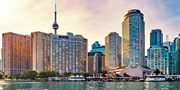 $130-$159 -- Toronto: 4-Star Stay thru Summer, $100 Off
