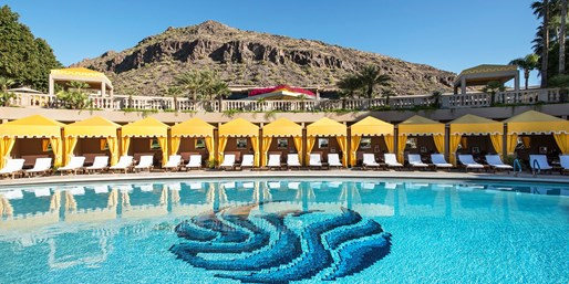 $76 & up -- Arizona: Starwood Summer Sale incl. Phoenician