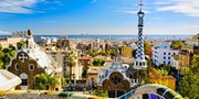 $1450 -- Spain 8-Night Guided Vacation