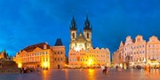 $1595 -- Prague, Vienna & Budapest 9-Night Vacation