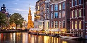 $2350 -- Europe: Guided Trip thru 6 Countries in 8 Nights