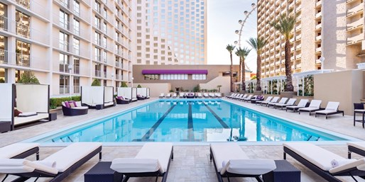$23 & up -- Popular Hotel on the Strip, Exclusive Savings