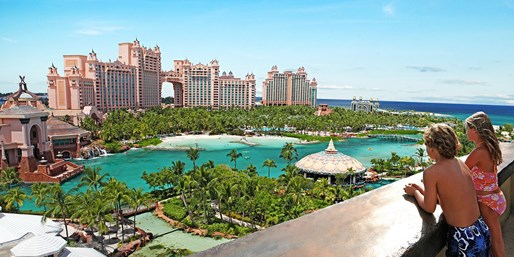 Atlantis Bahamas: Fla. Residents Sale w/Credit up to $450