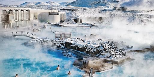 $887 & up -- 3-Night Iceland Getaway incl. Nonstop Air