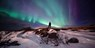 $689 -- Iceland 4-Star Northern Lights Getaway from D.C.