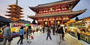 $599* -- Tokyo Nonstop from LA on a 5-Star Airline, R/T