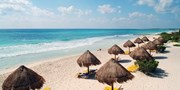 $499 & up -- Mexico Beach Trips incl. Air, Meals & Drinks