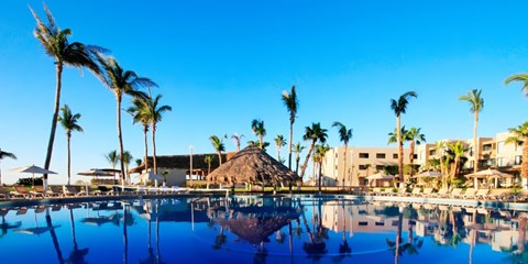 $399 -- Cabo 4-Night Trip: Hotel. Air. Meals. Drinks.
