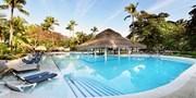 $749-$999 -- Punta Cana Weeklong All-Inclusive Trips w/Air