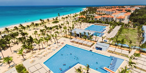 $799 -- Punta Cana Adults-Only Vacation at New Resort