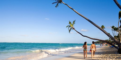 $569 -- Punta Cana Fall Escape: Air, Meals & Drinks