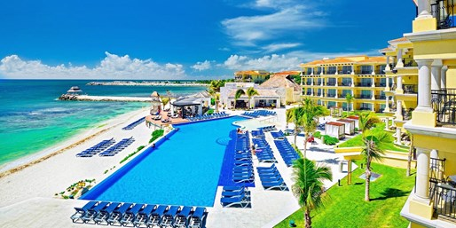 $799-$999 -- Riviera Maya 4-Star All-Inclusive Escapes w/Air