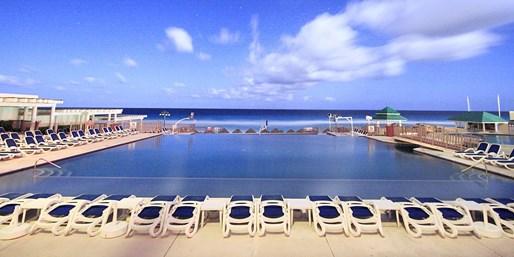 $369 -- Cancun All-Inclusive Getaway w/Air