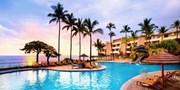 $156 & up -- Hawaii Resorts Sale: Sheraton, Westin & More