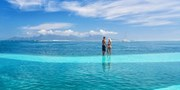 $1298 -- Tahiti 4-Star Beachfront Vacation w/Air, Save $500