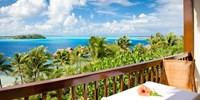 $2580 -- Bora Bora: 'Most Beautiful Island' Vacation w/Air
