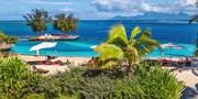 $1098 -- New Zealand Fares plus 3 Nights in Tahiti Hotel