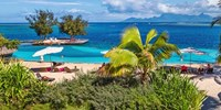 $1429 -- New Zealand Flights + 3-Night Tahiti Stopover