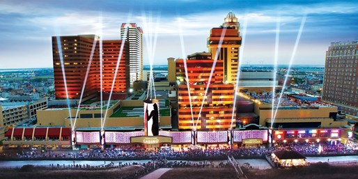 Travelzoo Deal: $65 -- Atlantic City Boardwalk Resort incl. $30 in Credits