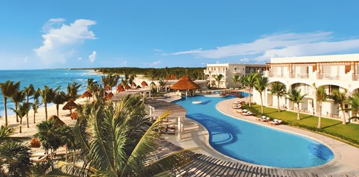 $1155 & up -- Dominican Republic 6-Night All-Inclusive Trips