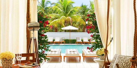 $159-$179 -- South Beach 4.5-Star Hotel w/Extras, 60% Off