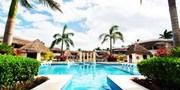 $579 & up -- Riviera Maya: 4 Nights in Jacuzzi Suite w/Air