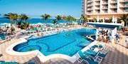 $829 & up -- Bahamas: 'Riu' 4-Star All-Inclusive Trip w/Air