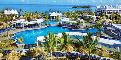 $659 -- Jamaica: All-Inclusive 'Riu' Getaway w/Air