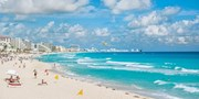 $519 & up -- Cancun: 5 Nts. All-Incl. Beachfront Trip w/Air