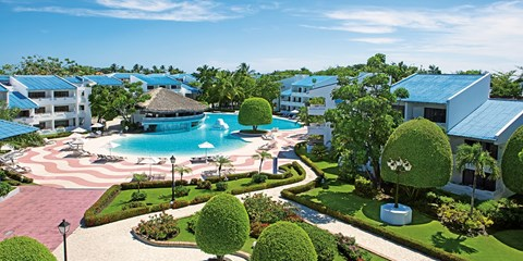 $589 -- Dominican Republic 4-Star Trip from D.C.