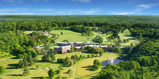 'Beautiful' Turf Valley Resort w/Golf or Brunch, 40% Off