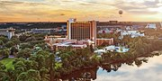 $71-$139 -- Official Disney Hotel near Parks w/Extras