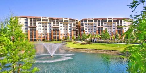 $131 -- Orlando Resort near Parks, Save 45%