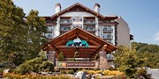 $129 & up -- Gatlinburg: Smoky Mountain Villa for 4, 40% Off