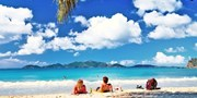 US$749 -- Caribbean Cruise w/Balcony, Drinks & $200 Credit