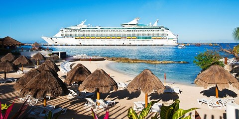 US$299 & up -- Royal Caribbean Sale: Buy One Get One 60% Off