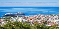 US$799 -- Island-Hopping Cruise w/Drinks, Tips & $400 Credit