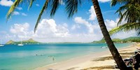 $849 -- Caribbean Cruise w/View, Drinks, Tips & $400 Credit