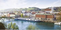 $2299 -- Europe All-Inclusive River Cruises, Half Off