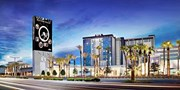 $55-$94 -- Vegas 4-Star Hotel w/$25 Credit per Night