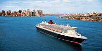 $959 -- 'World's Best' Transatlantic Cruise w/Balcony