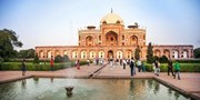 $2279 -- India 9-Night Vacation w/Tiger Safari, Save $500