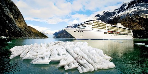 Regent Seven Seas Cruise Prices Fall by up to 60%
