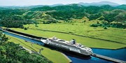 $1599 -- Two-Week Panama Canal Cruise w/Free Air