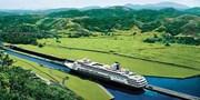 $1599 -- Two-Week Panama Canal Cruise w/Free Air