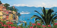 US$1999 -- Oceania Cruises w/Free Air, Balcony & Perks
