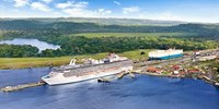 $3699 -- Panama Canal 3-Week Cruise & Stay w/Free Air