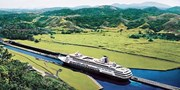 $3499 -- Panama Canal 3-Week Cruise & Stay w/Free Air