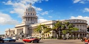 $3499 & up -- Cuba: 8-Nt. Escorted City & Beach Trip w/Air