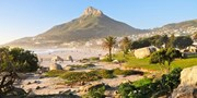 $2799 -- South Africa 11-Nt. Cape Town & Safari Trip w/Air